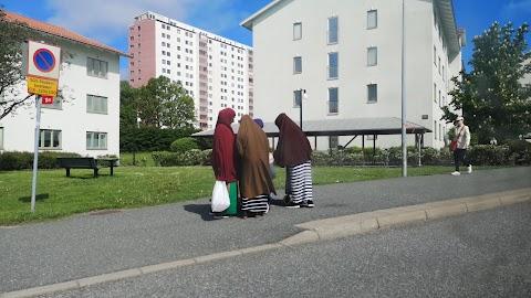 A svéd rendőrség bemutatta a no-go-zónák listáját