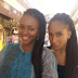 Waje's 17-year old daughter heads to University