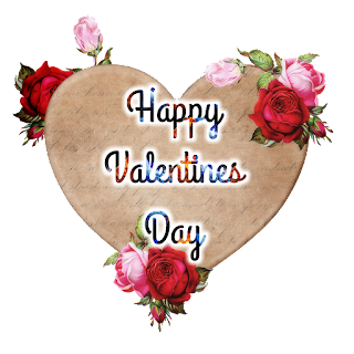 Beautiful heart happy Valentines Day photos pictures images