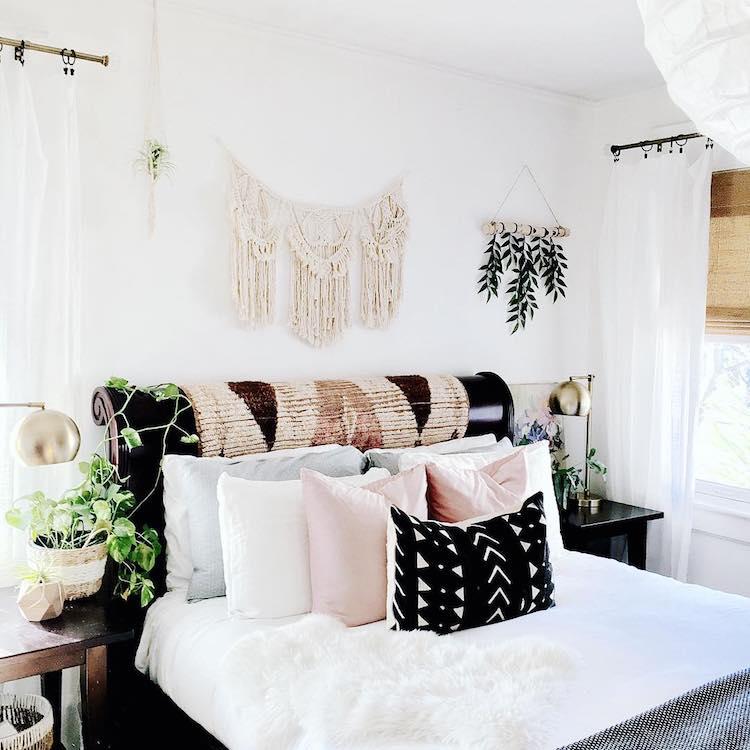 Black And White Hippie Bedroom Bedroom Furniture Showroom In Karachi Teenage Bedroom Furniture Uk Retro Bedroom Design Ideas: My Scandinavian Home: A Family Home Where Nordic Meets
