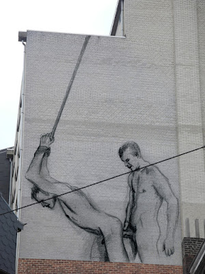 dessin pornographique gay encule soumis