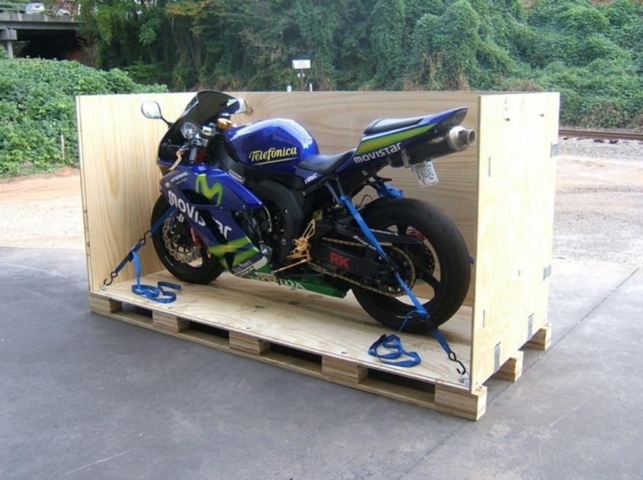 Best Motorcycle Shipper 2021