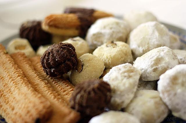 كحك العيد: السعرات الحرارية ونصائح لصحة أفضل خلال العيد