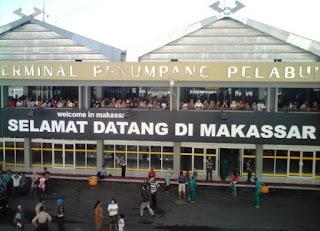 Pelabuhan Makassar