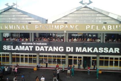 Jadwal Terbaru Kapal Laut Juli 2019 Dari Makassar
