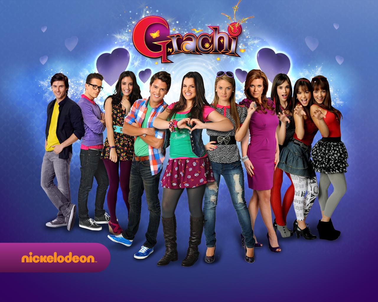 Nickelodeon grachi 3 temporada online dating