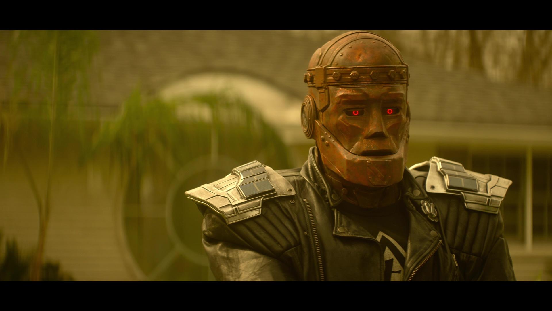 Doom Patrol (2021) Temporada 3 1080p WEB-DL Latino