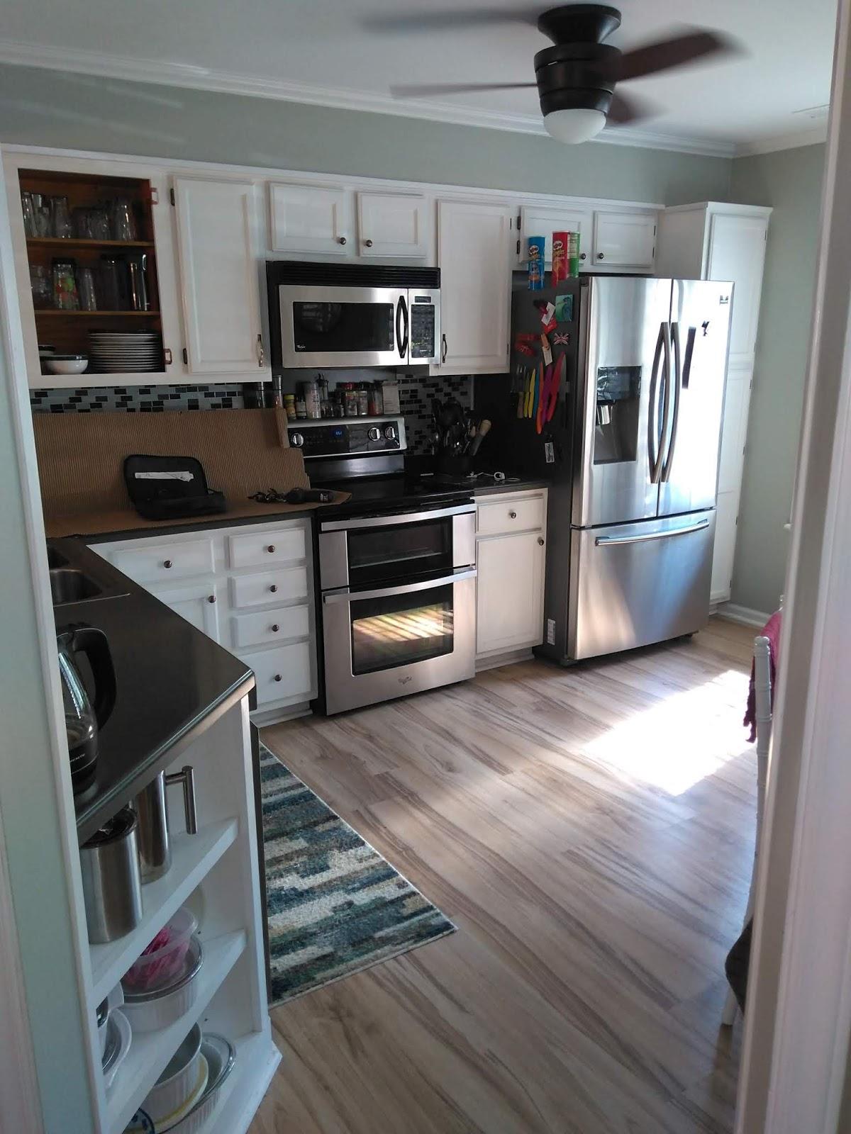 Bob's Kitchen Cabinet Refacing | Serving Charlotte NC Area