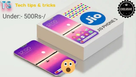 Jio is going to launch its phone for less than 500 rupees, know about its features