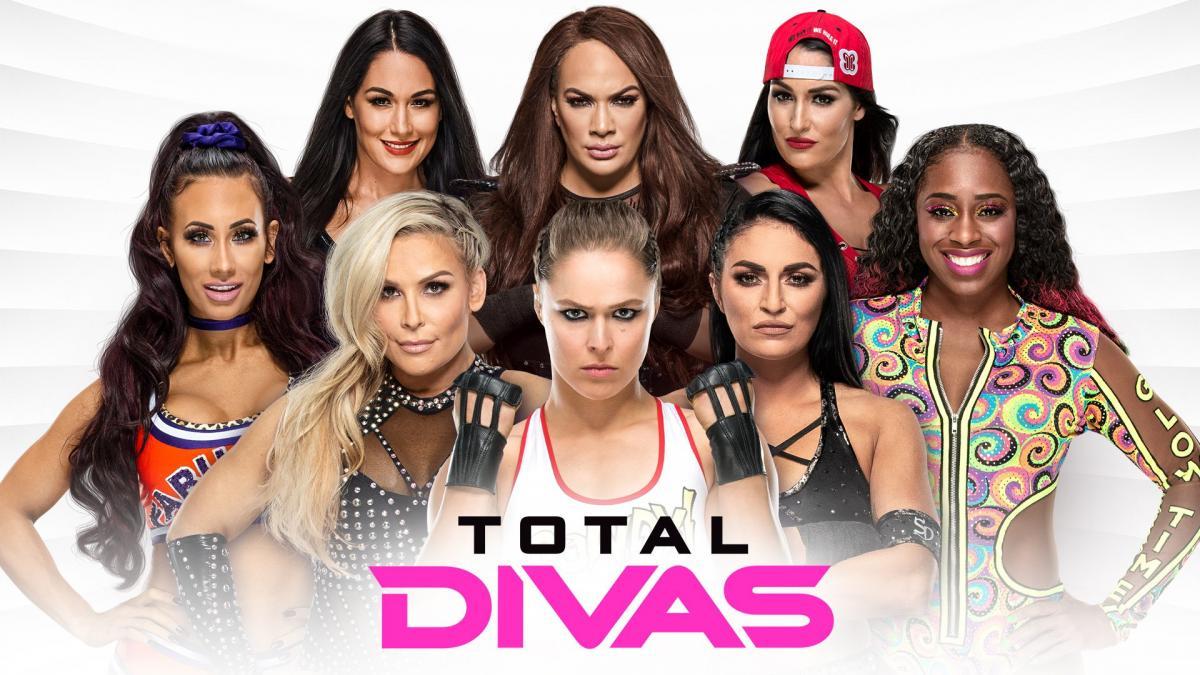 Vince McMahon teve envolvimento na escolha do elenco do Total Divas