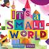 Dunia ini memang kecil !