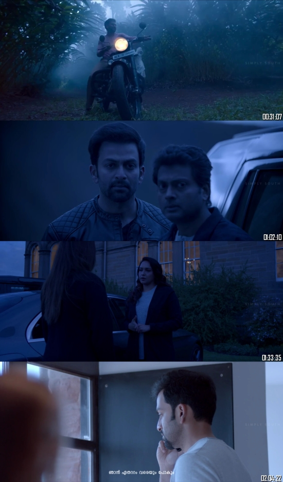 Adam Joan 2017 UNCUT HDRip 720p 480p Dual Audio Hindi Full Movie Download