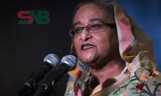 bangladesh hassina, Saudi News Bangla