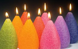 Как привлечь в дом благополучие с помощью обычной свечи