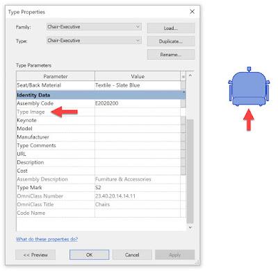 通过图像安排Revit内容;类型与实例插图(2)