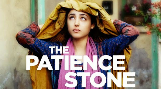 World Cinema is a drug !!: The Patience Stone ( Afghanistan, 2013)