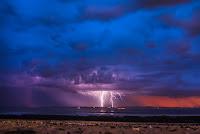 Storm over the Plain - Unsplash.com