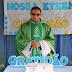 Missa marca a despedida do Padre Luis Francisco de  Boqueirão do Piauí