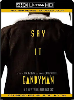 Candyman (2021) 4K 2160p UHD [HDR] Latino [GoogleDrive]