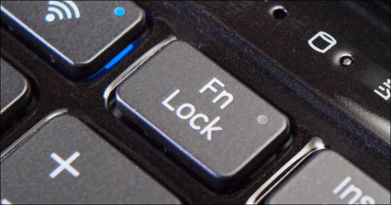 تفعيل-خاصية-Fn-Lock