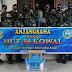 Dalam Rangka Hut Ke-58 Kowal Lantamal II Laksanakan Anjangsana