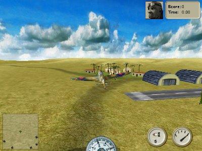 Air Guard Screenshot 1, ComputerMastia