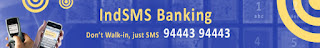 Indian Bank Missed Call Account Balance
