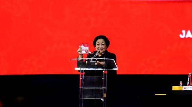 Megawati Jadi Ketua Dewan Pengarah BRIN, Rocky: Ini Jebakan Buat Beliau