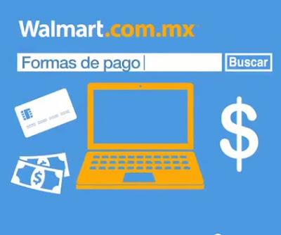 Compra línea Walmart México