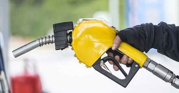Benzin Pompa Fiyatına 5 Kuruş İndirim Yapıldı
