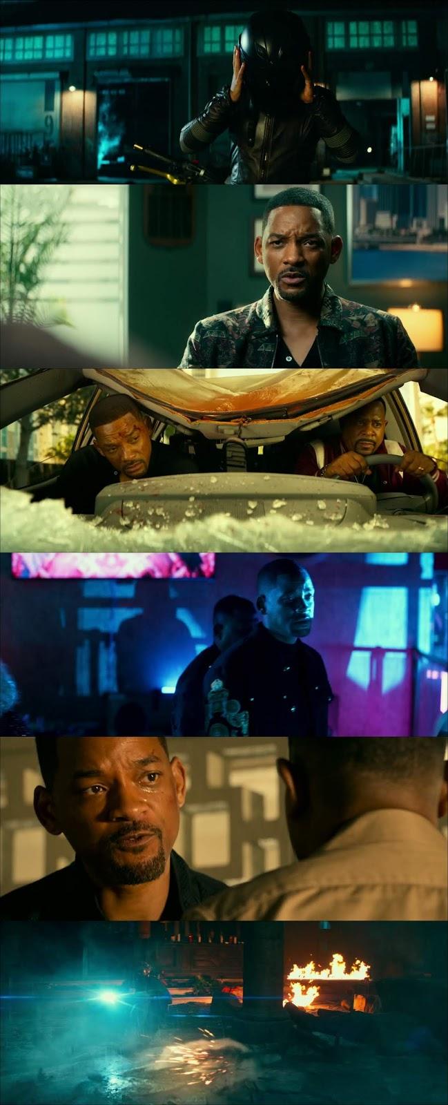 Bad Boys Para Siempre (2020) DVDRip Latino