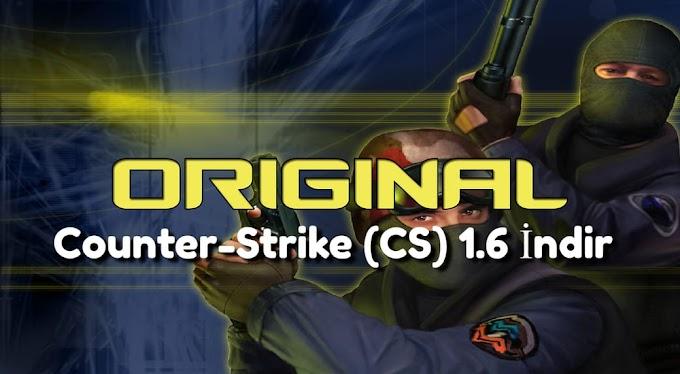 CS 1.6 Indir - Counter-Strike 1.6 Indir [Download] 2020