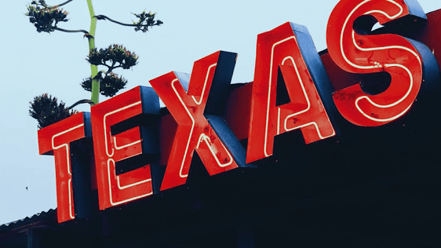 How old do you have to be to change your name in Texas?