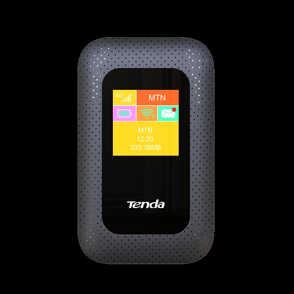Bộ phát Wifi 4G LTE Tenda Chính Hãng - 4G185