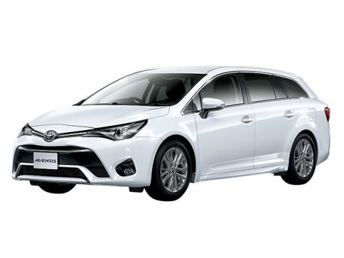 Toyota Avensis All Fault Codes - Diagnostic Trouble Codes PDF Download