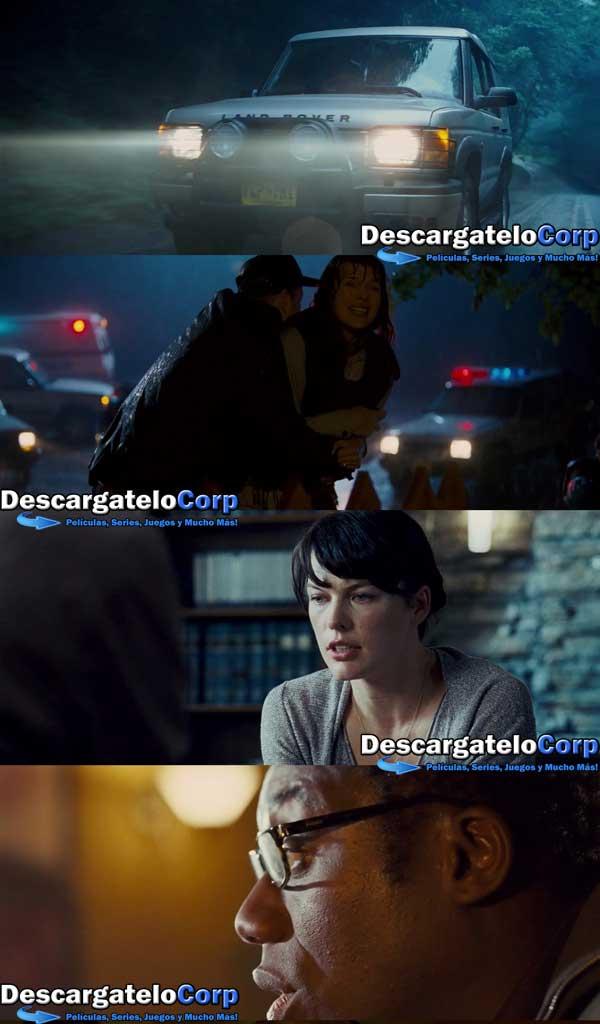 El Cuarto Contacto HD 1080p Latino