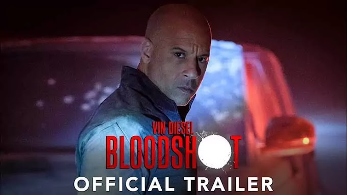 Bloodshot Movie - Cast, Review, & Release Date