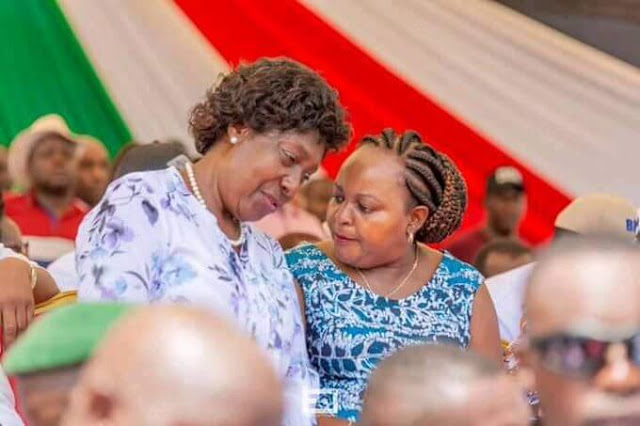 Desperate Ngilu sits on political bonus as Kitui county assembly set for impeachment on Monday impeachment motions progerss