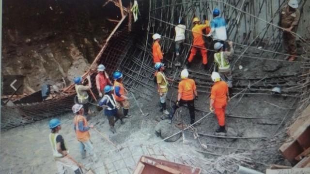 Ada Korban Jiwa, PUPR Bakal beri Sanksi Kontraktor Tol Manado-Bitung