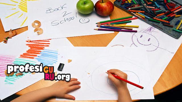 Keterkaitan Pendidikan Karakter Anak Sekolah