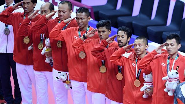 Atlet Indonesia Terbaik Sepanjang Masa