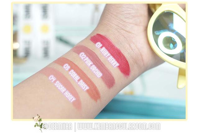 Makeup Sachet SIS2SIS