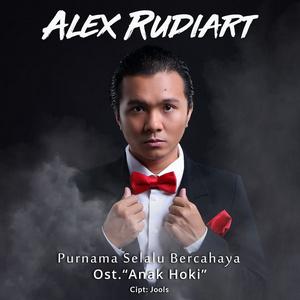 Alex Rudiart - Purnama Selalu Bersinar