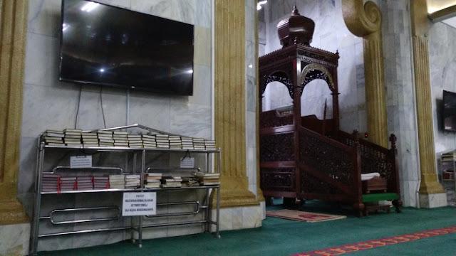 Baitul Mughni