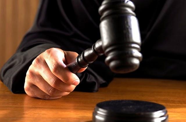 Letartóztatás meghosszabbítása embercsempészés bűntette és más bűncselekmények miatt