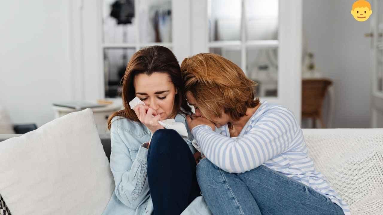 apa penyebab depresi pascapersalinan pada wanita