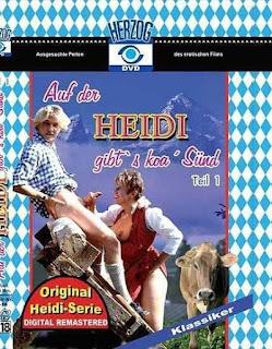 Auf Der Heidi Gibts Koa Sund