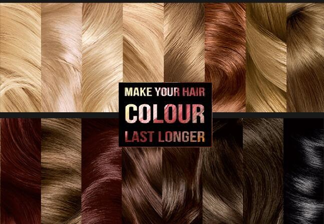 Tips to Make Hair Color Last Longer