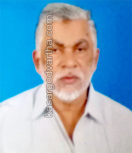 Obituary, News, Kasaragod, Kerala, K.M. Winner Abdulla Haji passes away.