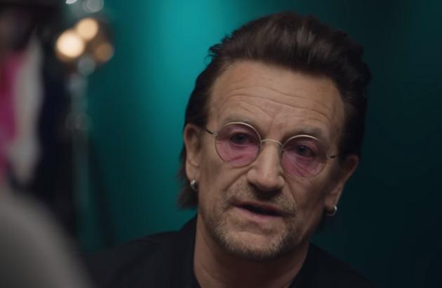 U2 vs Rolling Stones, η σκληρή κόντρα και η Τιτανομαχία